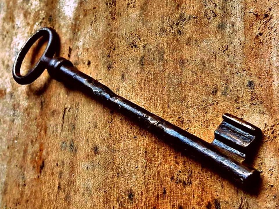 Régies kulcs